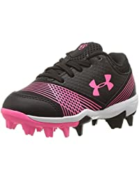 Kids' Girls' Glyde RM Jr. Softball Shoe