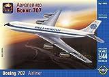 1/144 Boeing 707-321 Pan American Airlines