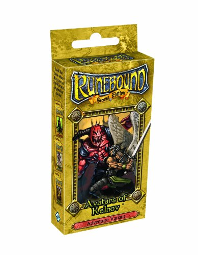Role Playing /& Fantasy Games//Puzzles Games Board Games Games /& Activities Avatars of Kelnov Fantasy Flight Pub Inc VA39 Board Games Role Playing /& Fantasy Games /& Activities Fantasy Flight Games Runebound Gamebooks Crosswords