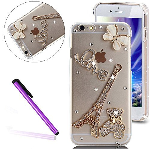 iphone-se-case-5s-cover-iphone-5-cover-emaxeler-bling-swarovski-crystal-rhinestone-diamond-clear-sli