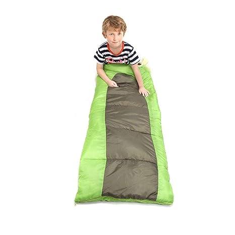 per Sacos de Dormir Niños Invierno Sacos de Dormir para Acampada Emvolventes Lindos Edredónes Infantiles Niños