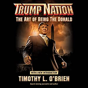 TrumpNation Audiobook