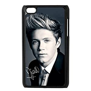 meilz aiaiVintage Retro One Direction Niall Horan Ipod Touch 4 Case Cover 1Dmeilz aiai