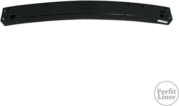 New Front Bumper Cover For Nissan Altima BLACK
