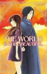 The World is still Beautiful, tome 5 par Shiina