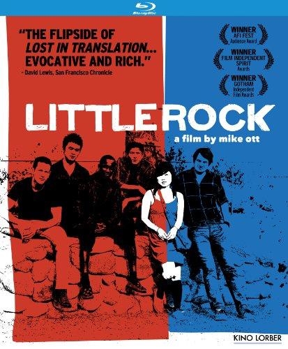 Littlerock [Blu-ray]