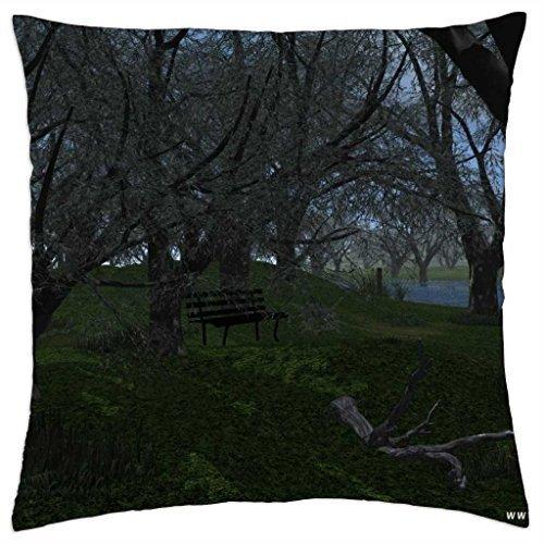 Blair Louisa springtime - Throw Pillow Cover - Springtime Throw