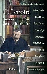G.Lenôtre (Essais et documents)