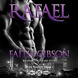 Rafael: Stone Society, Book 1