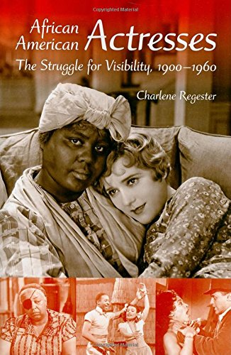 Search : African American Actresses: The Struggle for Visibility, 1900–1960