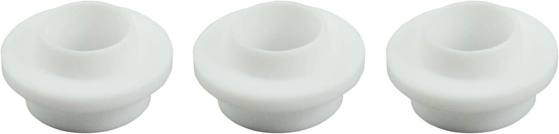 54N01 TIG Gas Lens Insulator Cup Gaskets for SR DB PTA WP 17 18 26 TIG Welding Torch 5PK