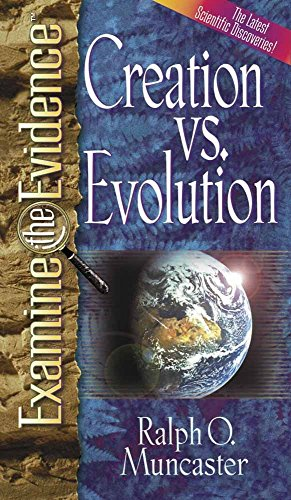 Creation vs. Evolution Video: What Do the Latest Scientific Discoveries Reveal? [VHS]