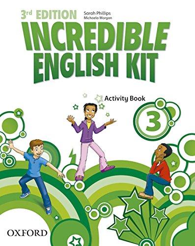 Incredible English 3 Pdf