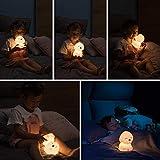 Night Lights for Kids, Mubarek Nightlights for