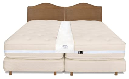 Easy King 024401 Bed Doubling System Includes Bed Bridge And