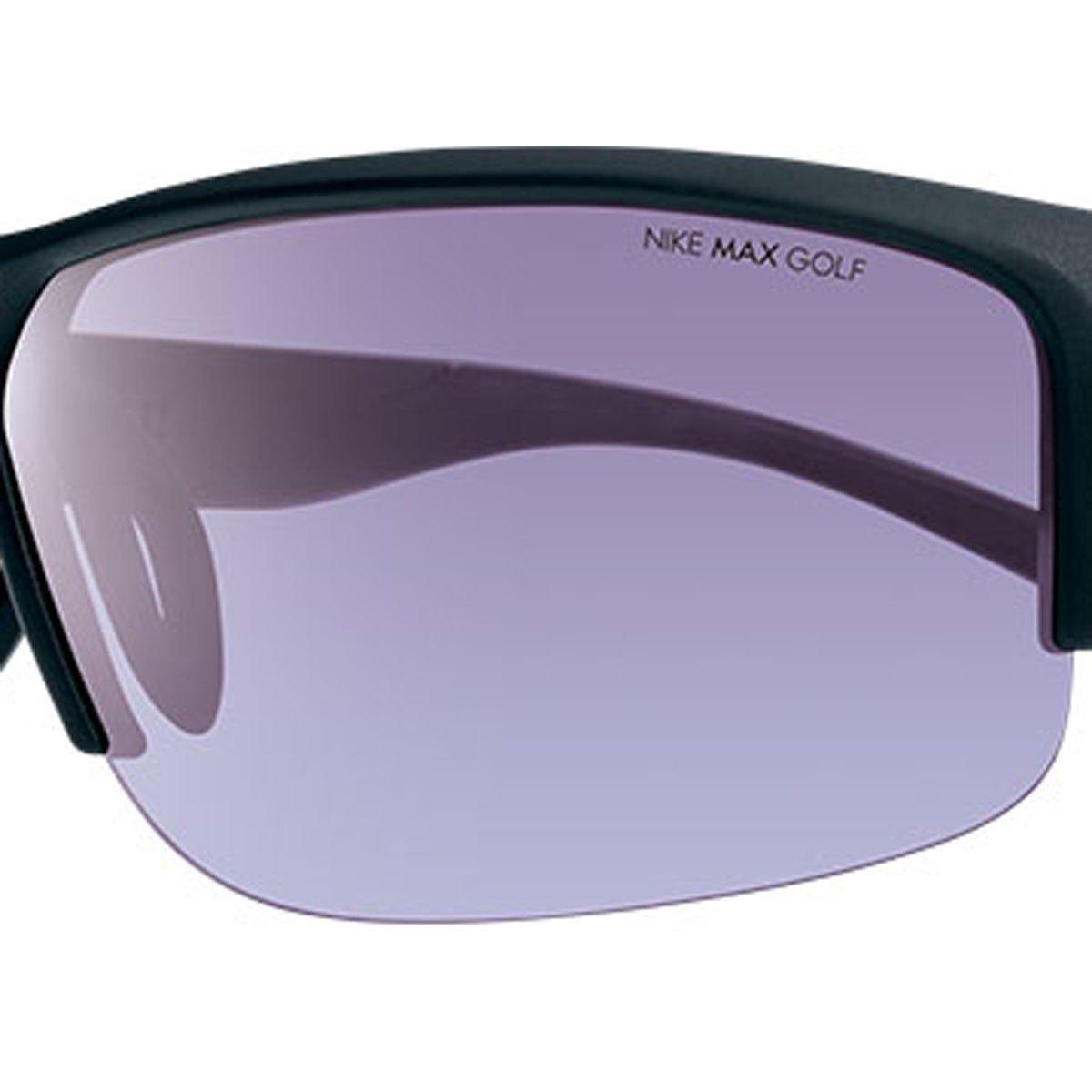 Nike Run x2 Eサングラス交換レンズ – eva157 B00U4RZ0ZY Max Golf Tint