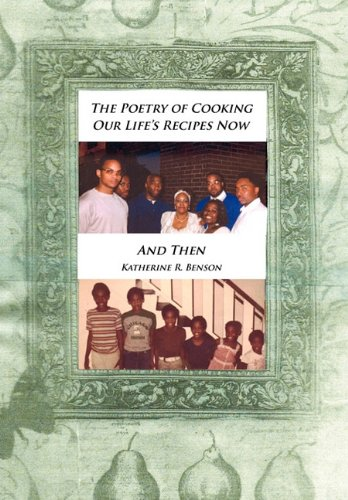 The Poetry of Cooking PDF