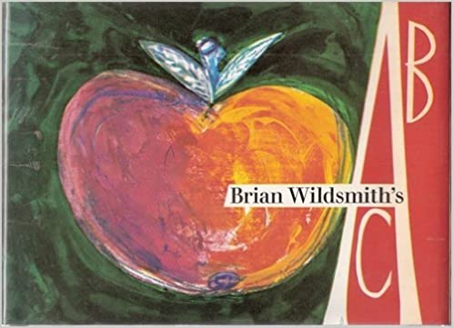 Image result for brian wildsmith's abc