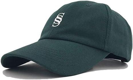sdssup Marca de Marea Gorra de béisbol SS Bordado Hombres y ...