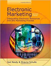 the process of electronic marketing Integrated marketing communication (imc) is a concept of marketing that recognizes the added value of a comprehensive plan of a number of communication disciplines (for example, general advertising, direct response, sales promotion, and public relations) and combines these disciplines to provide clarity, consistency and maximum.
