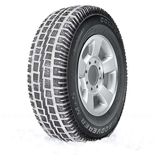 Cooper Tires Discoverer M+S 225/70R16 Tire - Winter/Snow, Truck/SUV (225 70r16 Tires Best Prices)