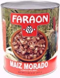 FARAON Hominy Morado, 105 Ounce (Pack of 6)