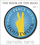 Make Peace with Housework