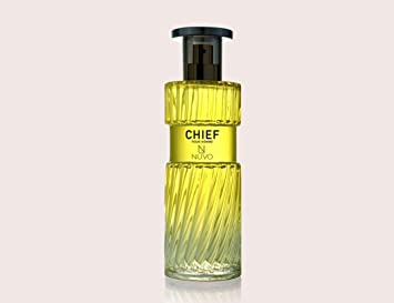 Amazoncom Chief By Nuvo Parfums Pour Homme For Men 100ml