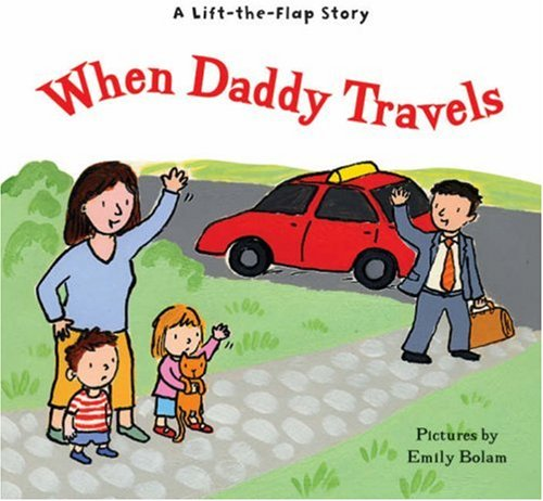 Download When Daddy Travels PDF