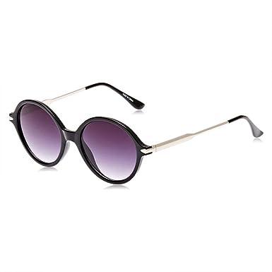 2b9a00b94e TFL Oval Sunglasses Stylish Women Eyewear  Amazon.in  Clothing   Accessories