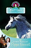 img - for Buttons the Naughty Pony (Tilly's Pony Tails) book / textbook / text book