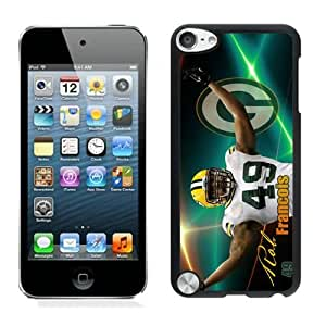 NFL&Green Bay Packers-Rob Francois_iPod Touch 5 Case Gift Holiday Christmas Gifts cell phone cases clear phone cases protectivefashion cell phone cases HLNA605584563