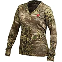ScentBlocker Ladies L/S Shirt