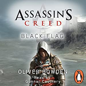 Assassin's Creed: Black Flag Audiobook
