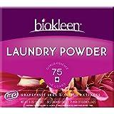 Biokleen Laundry Powder, Citrus Essence, 5 Pounds