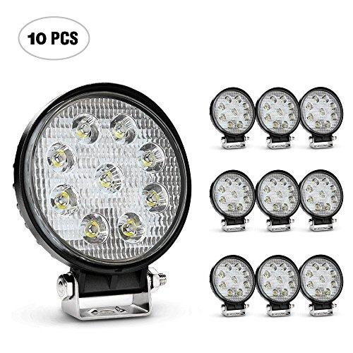 27 Watt Led Spot Light