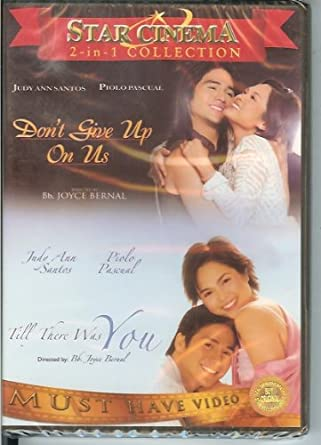 movie till there was you