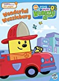 : Wonderful Wuzzleburg (Wow! Wow! Wubbzy!)
