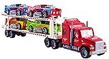 Best Semi Trucks - Toy Truck Mega Big Rig Trailer Semi Truck Review