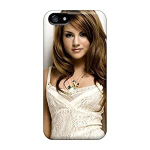 LastMemory Fashion Protective Joanna Levesque 38 Case Cover For Iphone 5/5s