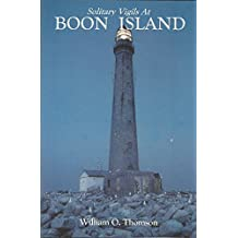 Solitary Vigils at Boon Island