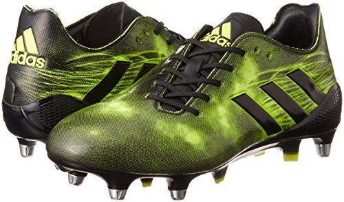 Adidas Crazyquick Malice Sg Rugby Nero