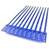 Leadseals(R) Plastic Anti-Tamper Security Seals