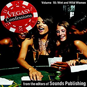 Wet and Wild Women Audiobook