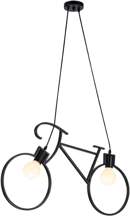 ZYN Araña - Forma de la Bicicleta Restaurante Industrial Wind ...