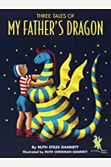 Three Tales of My Father's Dragon Kindle Edition