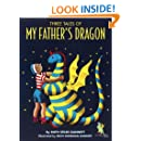 Three tales of my fathers dragon 50th anniversary ed kindle three tales of my fathers dragon 50th anniversary ed fandeluxe Choice Image