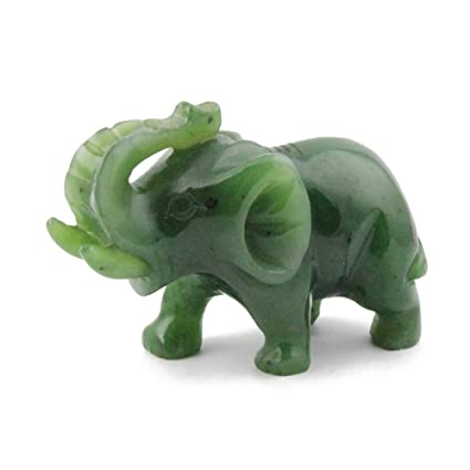 Useful asian marbled jade elephant amusing