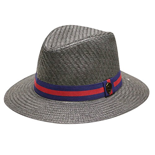 City Hunter Unisex Panama Fedora