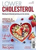 Lower Cholesterol: Reduce Blood Pressure & Stress (Life)